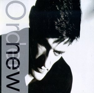 New Order Low Life