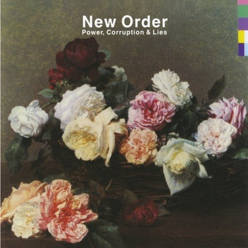New Order Power Corruption & Lies