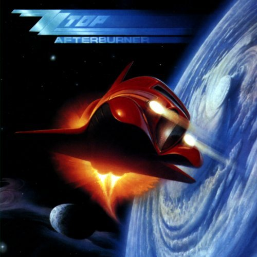 Zz Top Afterburner