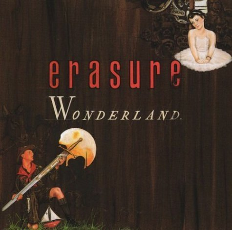 Erasure Wonderland