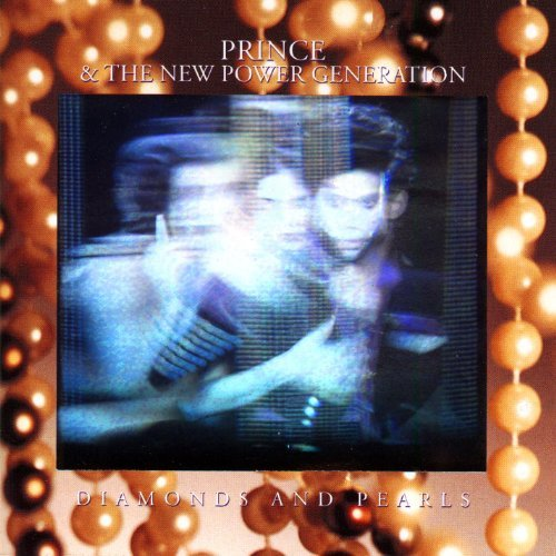 Prince & The New Power Generat Diamonds & Pearls