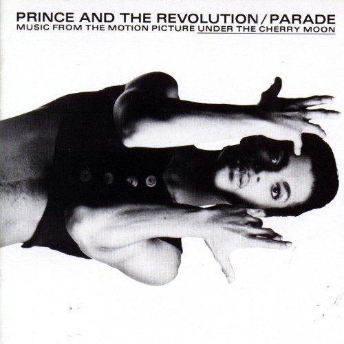 Prince & The Revolution Parade