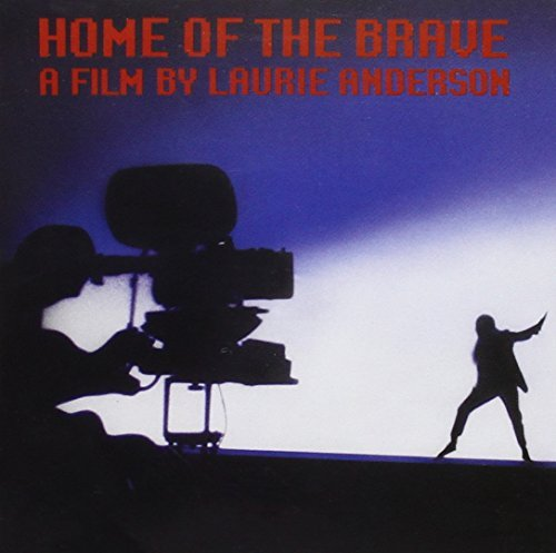 Laurie Anderson Home Of The Brave Import Eu