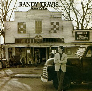 Randy Travis Storms Of Life
