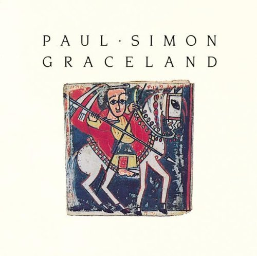 Simon Paul Graceland