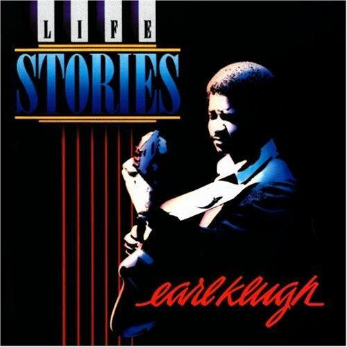 Earl Klugh Life Stories CD R