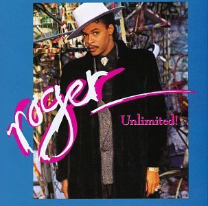 Roger Unlimited CD R