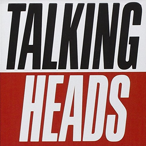 Talking Heads True Stories True Stories