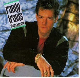 Travis Randy Always & Forever