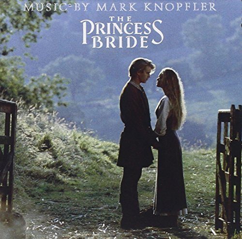 Princess Bride Soundtrack