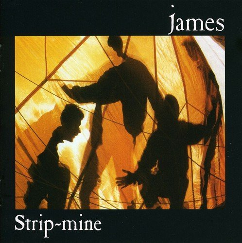 James Strip Mine