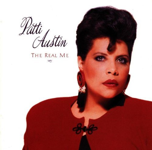 Patti Austin Real Me