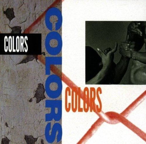 Colors Soundtrack