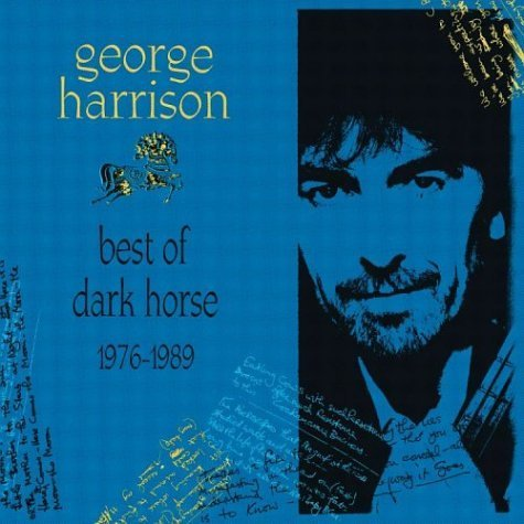 Harrison George Best Of Dark Horse 1976 89