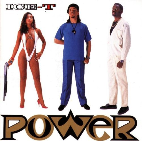 Ice T Power Explicit Version