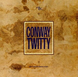 Twitty Conway Number 1's Warner Bros Years