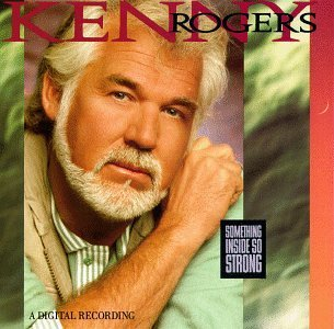 Kenny Rogers Something Inside So Strong CD R