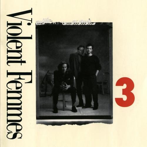 Violent Femmes 3 CD R