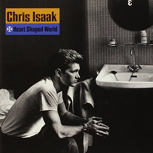 Isaak Chris Heart Shaped World