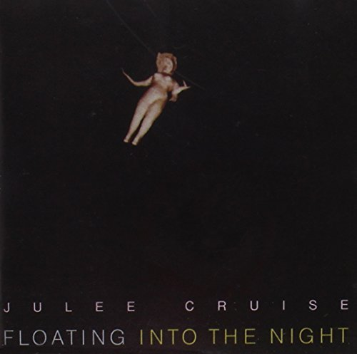 Julee Cruise Floating Into The Night CD R