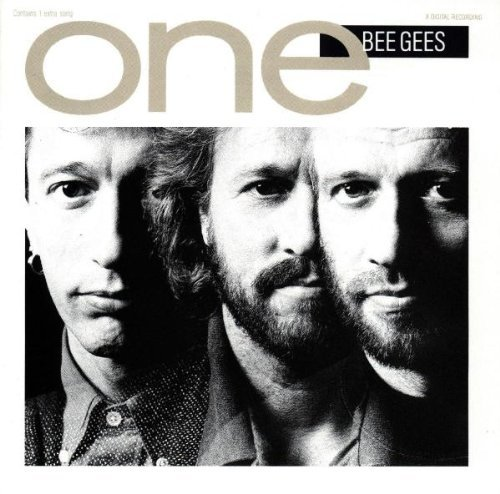 Bee Gees One Import Aus