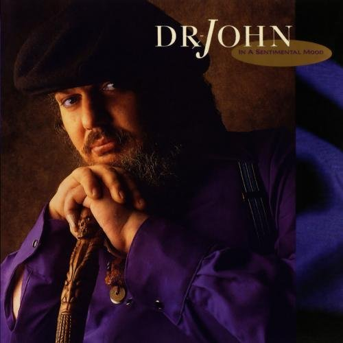 Dr. John In A Sentimental Mood CD R