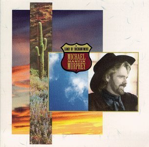 Michael Martin Murphey Land Of Enchantment CD R