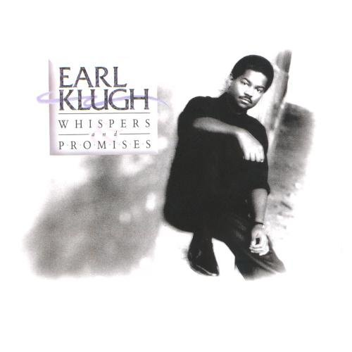 Earl Klugh Whispers & Promises CD R