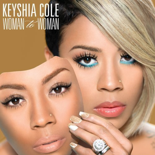 Keyshia Cole Woman To Woman Deluxe Edition Clean Version Deluxe Ed.