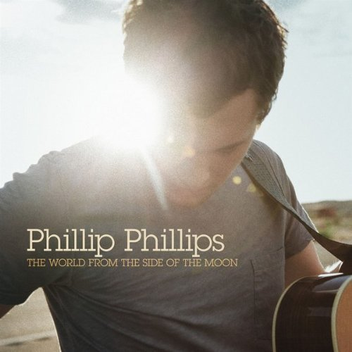 Phillips Phillip World From The Side Of The Moon Deluxe Ed.