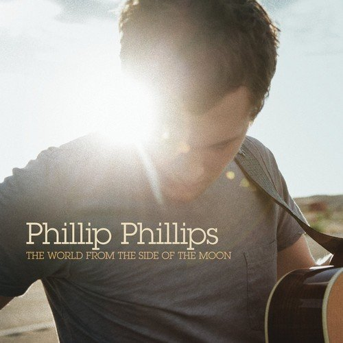 Phillips Phillip World From The Side Of The Moon