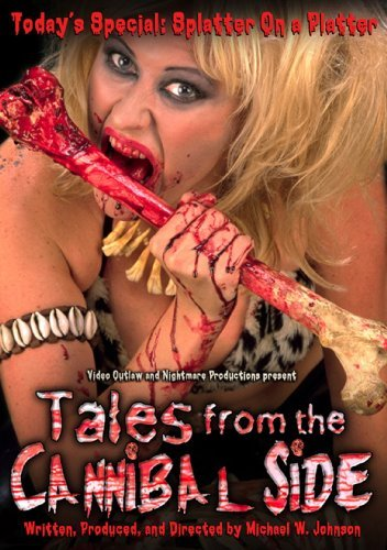 Tales From The Cannibal Side Tales From The Cannibal Side Nr