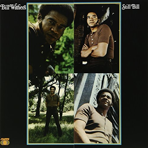 Bill Withers Still Bill 180gm Vinyl