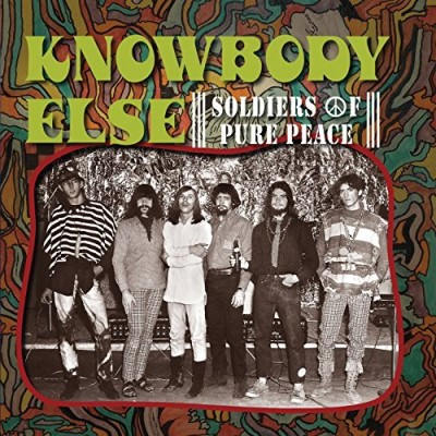 Knowbody Else Soldiers Of Pure Peace