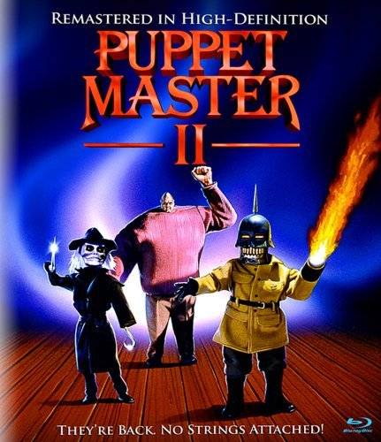 Puppet Master 2 Puppet Master 2 R