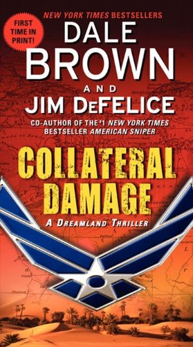 Dale Brown Collateral Damage