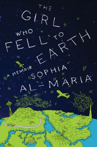 Sophia Al Maria The Girl Who Fell To Earth