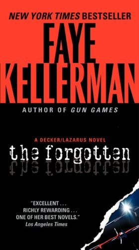 Faye Kellerman The Forgotten