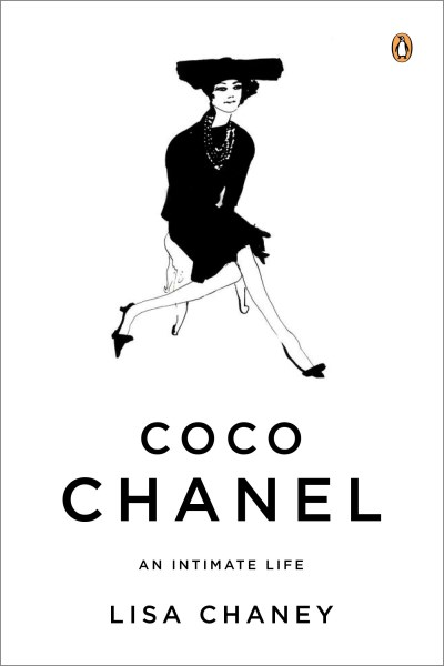 Lisa Chaney Coco Chanel An Intimate Life