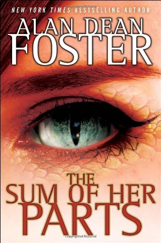 Alan Dean Foster The Sum Of Her Parts