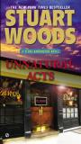 Stuart Woods Unnatural Acts