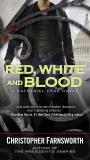 Christopher Farnsworth Red White And Blood