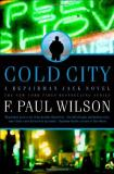 F. Paul Wilson Cold City