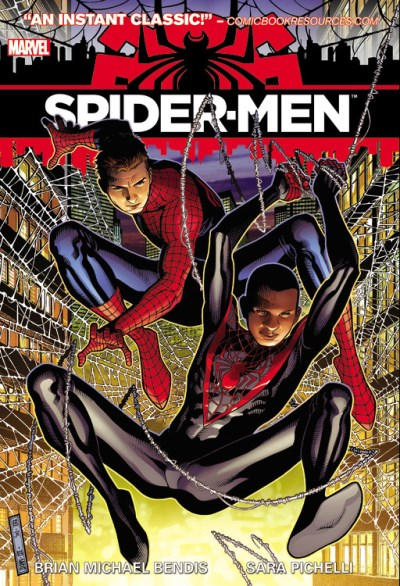 Brian Michael Bendis Spider Men