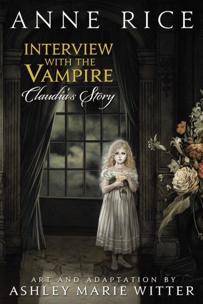 Anne Rice Interview With The Vampire Claudia's Story
