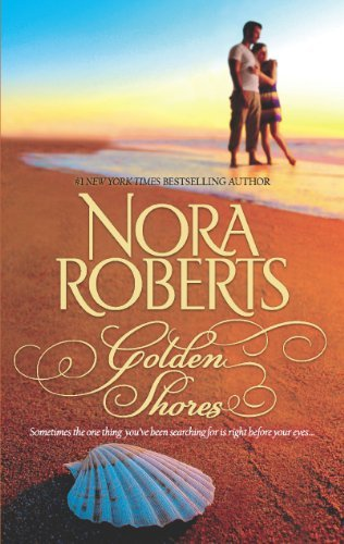 Nora Roberts Golden Shores