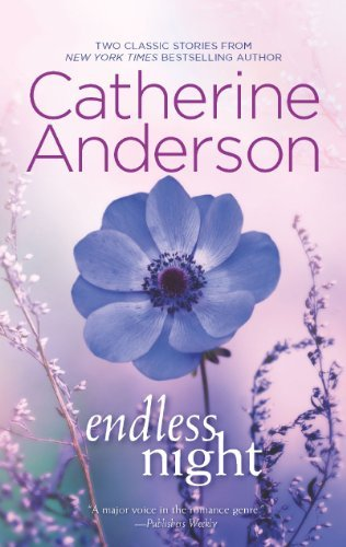 Anderson Catherine Endless Night