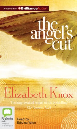Elizabeth Knox The Angel's Cut