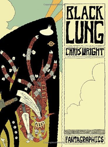 Wright Chris Blacklung
