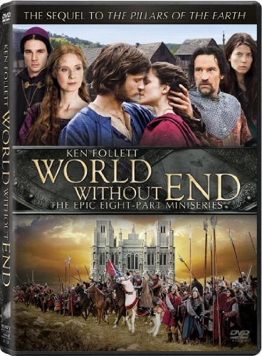 World Without End World Without End Aws Nr 2 DVD
